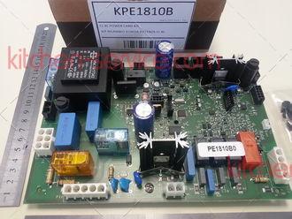 Плата силовая PE1810B, KPE1810B для UNOX XB 895, UNOX XB 695